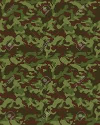 Army Camo Design Camouflage Pattern Seamless Army Wallpaper Military Design Abstract