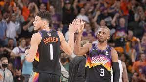 Bucks vs. Suns, NBA Finals score: Chris ...