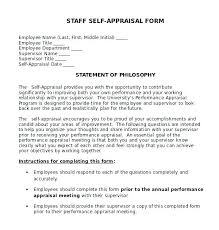 Free Annual Performance Review Template Beautiful Office Appraisal ...