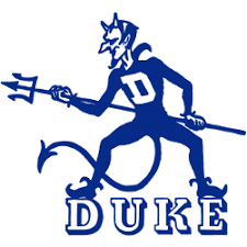 Duke Blue Devils Primary Logo | Sports Logo History