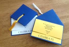 Diy Graduation Invitations Feat Graduation Name Cards For Create