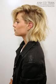 Moderne Versies Van Het Bob Kapsel Durf Jij Het Aan Hair