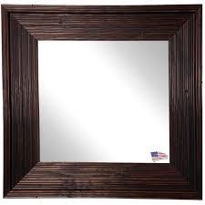 mirror home decor s homemade decoration target mirrors decorative wall unique teardrop brass finish