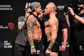 Poirier vs. McGregor live stream: How ...