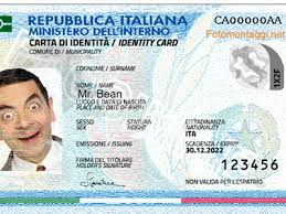 Make Your Own Identification Card Passport Generator Create Customize And Print Fake