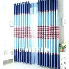 white and blue striped curtains red and white striped curtains eyelet curtains red white striped red