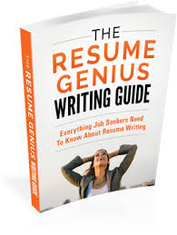 Resume Writing Glossary | Resume Genius
