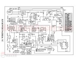 gy6 wire harness all about wiring diagram ruckus horn wiring diagram