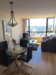 entire 1 bedroom apartment with parking near skytrain downtown vancouver 148 avg night city centre amenities include swimming pool