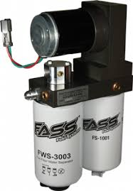 Fass Fuel Filters Fass Fuel Systems Com