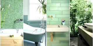 seafoam bathroom accessories green bathroom bathroom design medium