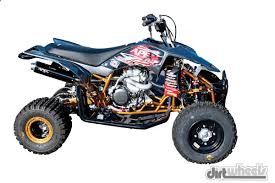 2015 sport quad buyer s guide dirt wheels magazine