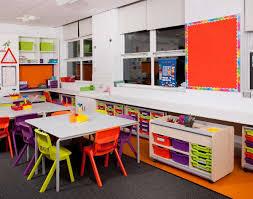 Classroom Design Ideas small interior kids classroom school design also modern furniture classroom design idea and assorted color wall