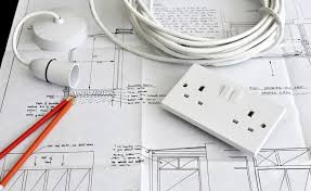 rewiring explained homebuilding & renovating Fuse Electric Panel Boxes rewiring plans for a renovation with sockets and light fitting