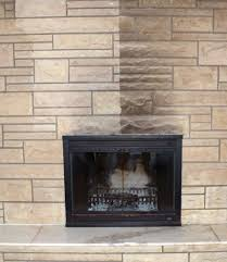 How To Clean Black Ash Off Brick Fireplaces  Brick Fireplace And AshCleaning Brick Fireplace Front