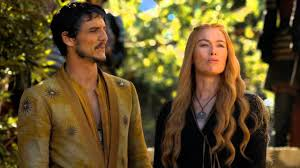 Oberyn Martell and Cersei Lannister YouTube