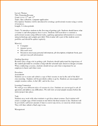 15 Fresh Sample Of Personal Information In Resume Resume Sample