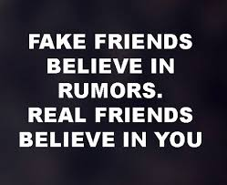 Quotes About Real Friendship Enchanting Top 48 Quotes On Fake Friends And Fake People