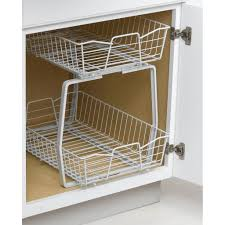 Kitchen Cabinets Organizer Revashelf Kitchen Cabinet Amp Vanity Accessories Rta Cabinet Store