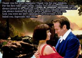 What Dreams May Come Movie Quotes Best Of Best 24 Robin Williams Images On Pinterest Robins European Robin