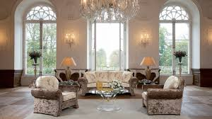 Wallpaper For Living Room Download Wallpaper 3840x2160 Living Room Hall Chandelier