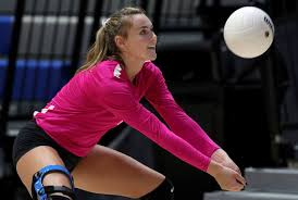 Vote for the South Alabama volleyball Player of the Week - al.com