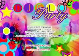 Design Own Party Invitations 80s Party Invitations 20th Birthday 30th 40th Retro Birthday Party Invitation