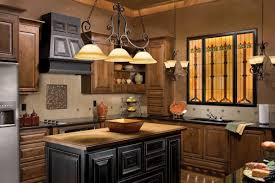 Rustic Kitchen Island Lighting Kitchen Rustic Kitchen Lighting In Magnificent Rustic Kitchen