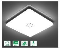 best bathroom ceiling lights fixtures