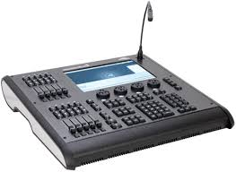elation hedge hog 4 ii dmx lighting console