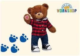 Beary Special E Gift Card Build A Bear