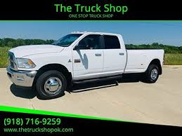 Used Dodge Ram 3500 for Sale (with Photos) - CARFAX