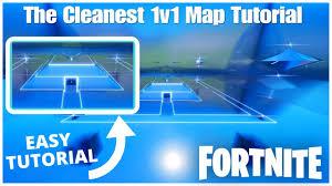 Best Fortnite Creative 1v1 Maps & Codes ...