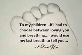 I Love My Children Quotes Beauteous Appreciate Your Children With 'I Love My Children' Quotes EnkiQuotes