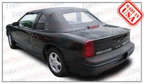 thru oldsmobile cutlass and cutlass supreme 1992 thru 1995 oldsmobile cutlass cutlass supreme