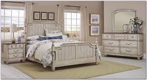 White Rustic Bedroom Furniture - Bedford Bedroom Furniture