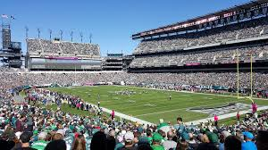 Lincoln Financial Field Philadelphia Eagles Stadium Journey