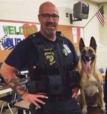 Animal Cop Former Cop Charged After 2 Police Dogs Die In His Care 4