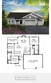 3 bedroom house designs and floor plans uk new eplans craftsman house plan affordable but
