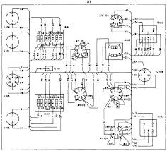 figure sample wiring diagram in addition the schematic diagram in figure 6 13 shows that the north reference burst signal is fed through 22k 22 000 ohms resistor