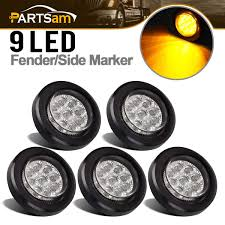 2 Inch Round Led Lights