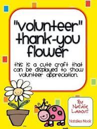 Volunteer Appreciation on Pinterest   Volunteer Appreciation Gifts ... via Relatably.com