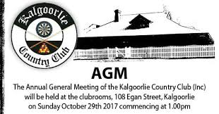 Kalgoorlie Boulder Tours Accommodation Information Country Club Agm
