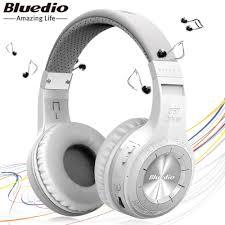 Оригинальный <b>Bluedio HT</b> Беспроводной <b>Bluetooth</b> 4.1 стерео ...