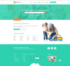 babysitter directory babysitting psd template by diadea 07 listing single post babysitter jpg 08 add a listing step 1 jpg 09 add a listing step 2 jpg 10 add a listing step 3 jpg 11 add a listing step 4 jpg