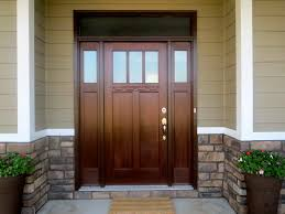 mission style front doorUnique Styles Of Front Doors 21 Stunning Craftsman Entry Design