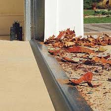 garage door floor sealGarage Door Thresholds  Garage Door Seals  Elite Garage Floors