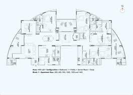 Duplex Apartments For Sale in Sarjapur Road Bangalore   Luxury    vasawani reserve floor plan