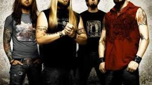 Drowning Pool tour dates 2021 2022. Drowning Pool tickets and concerts    Wegow United States