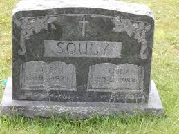 Celina Albert Soucy (1894-1983) - Find A Grave Memorial